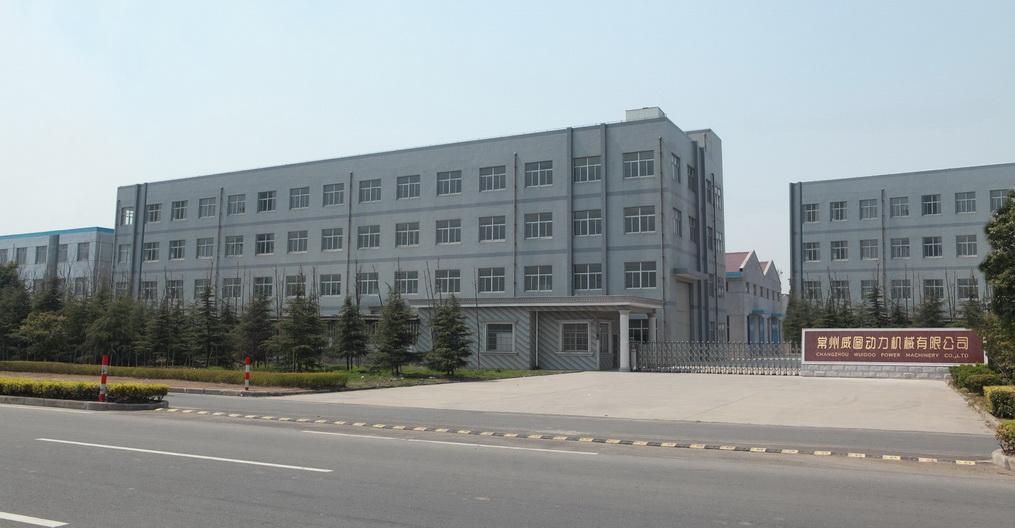 Changzhou Wuidoo Power Machinery Co., LTD Main Image