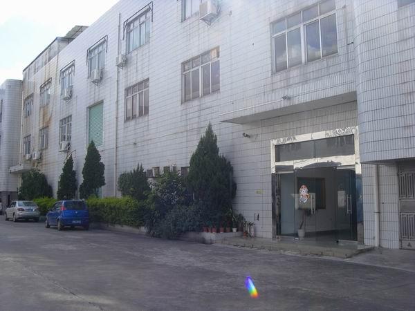 ZYSZ Industry Co.,Ltd. Main Image