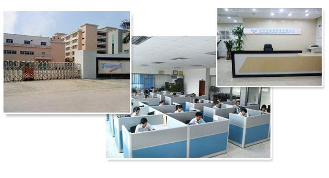 Shenzhen Triumph Industrial Co.,Ltd Main Image