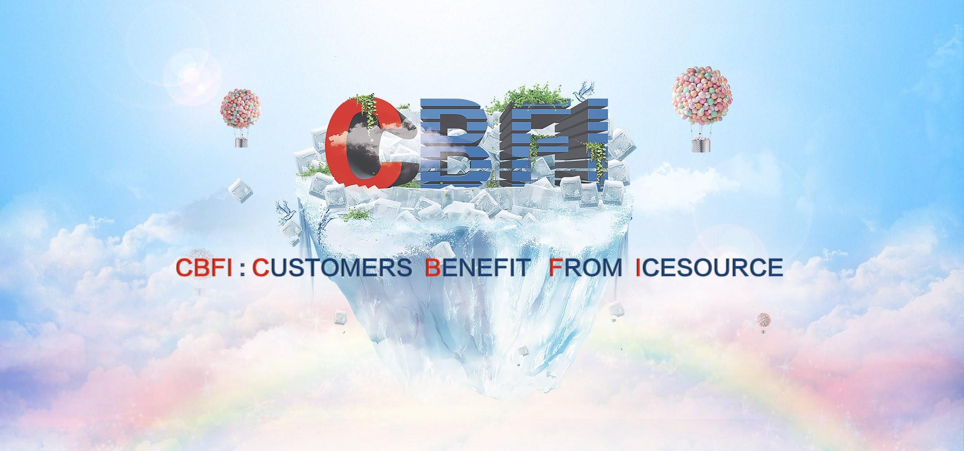Guangzhou Icesource Co.,Ltd Main Image