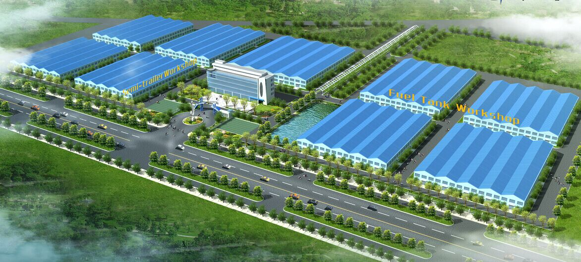Hubei Qixing Vehicle Tanker Manufacturing Co. Ltd Main Image