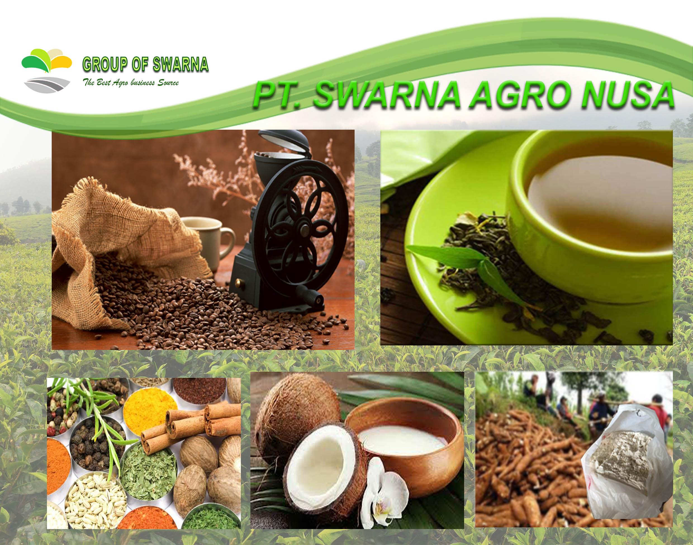 Swarna Agronusa,PT Main Image