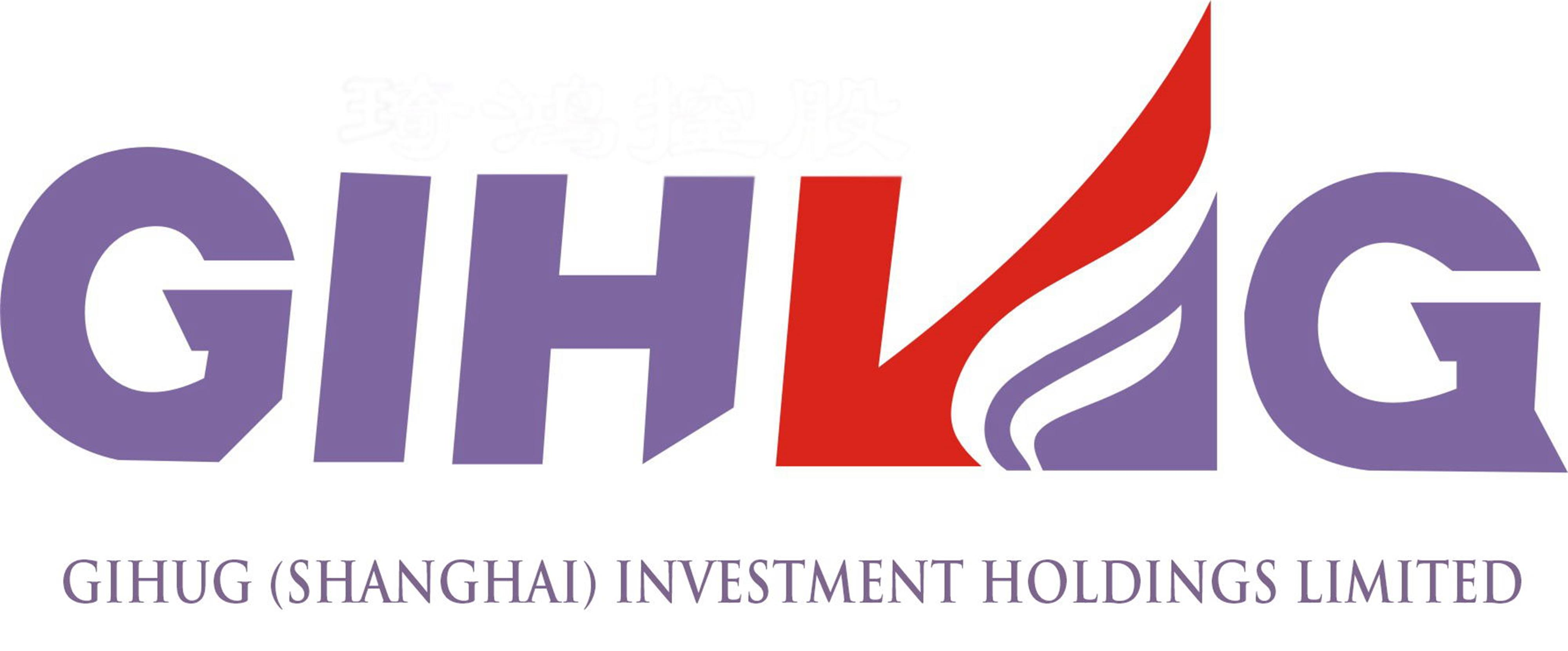 Gihug (shanghai) Investment Holdings Limited Main Image