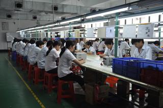Shenzhen 3C Supplies Co. Ltd Main Image