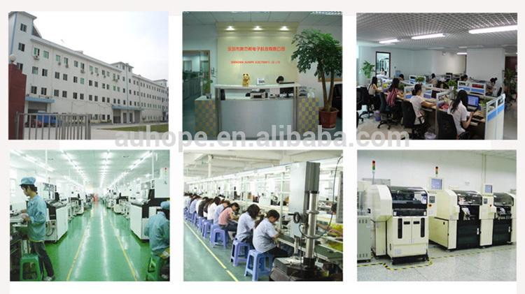 Shenzhen Auhope Electronic Co.,LTD Main Image