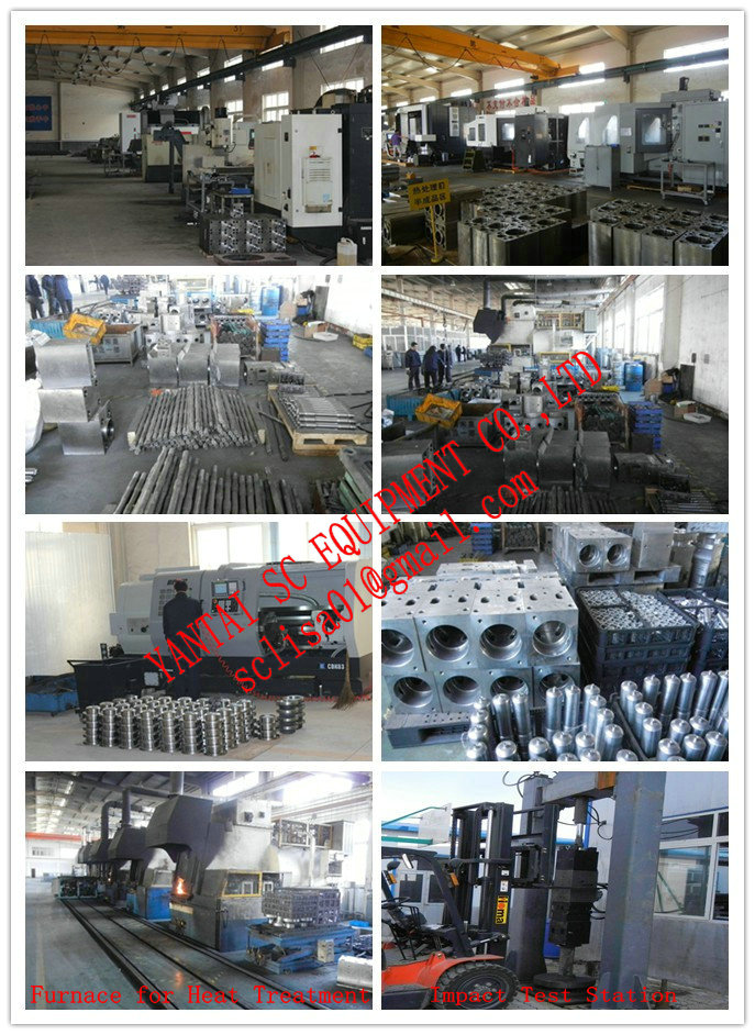 YANTAI SC EQUIPMENT CO.,LTD Main Image