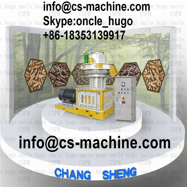 Shandong Changsheng Construction Machinery CO.,LTD Main Image