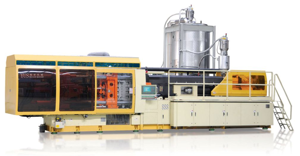 Zhejiang Yusheng Mold & Machinery Manufactory Main Image