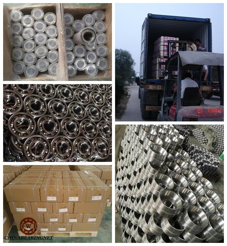 linqing huawei bearing co., ltd Main Image