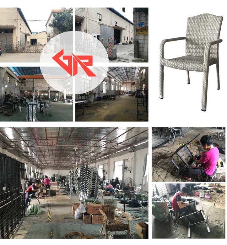 Foshan Nanhai Guiren Metal Co.,LTD Main Image