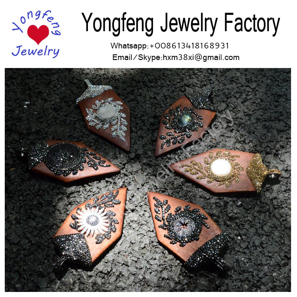 Yongfeng Jewelry Factory Main Image