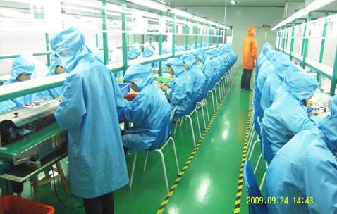 Shenzhen electronic cigarette technology CO.,LTD Main Image