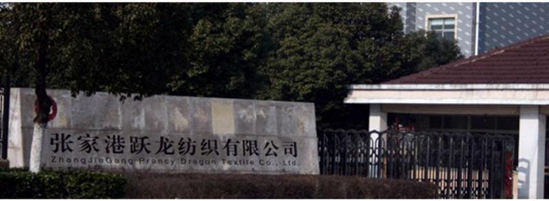 ZhangJiaGang Prancy Dragon Textile Co.,Ltd Main Image