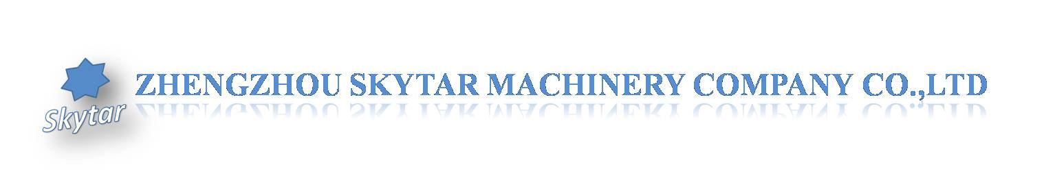 Zhengzhou Skytar Machinery Company Co.Ltd Main Image