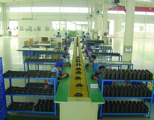 Henan Tianzhiwo Machinery Co., Ltd Main Image