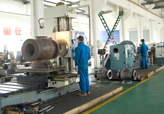 Shanghai THINKTANK Process Management Co.,Ltd Main Image