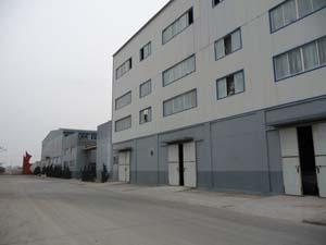 Shijiazhuang Kunmai chemical technology co., LTD Main Image
