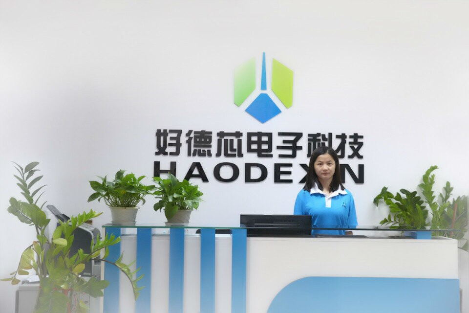Shenzhen Haodexin Electronic Technology Co.,Ltd Main Image