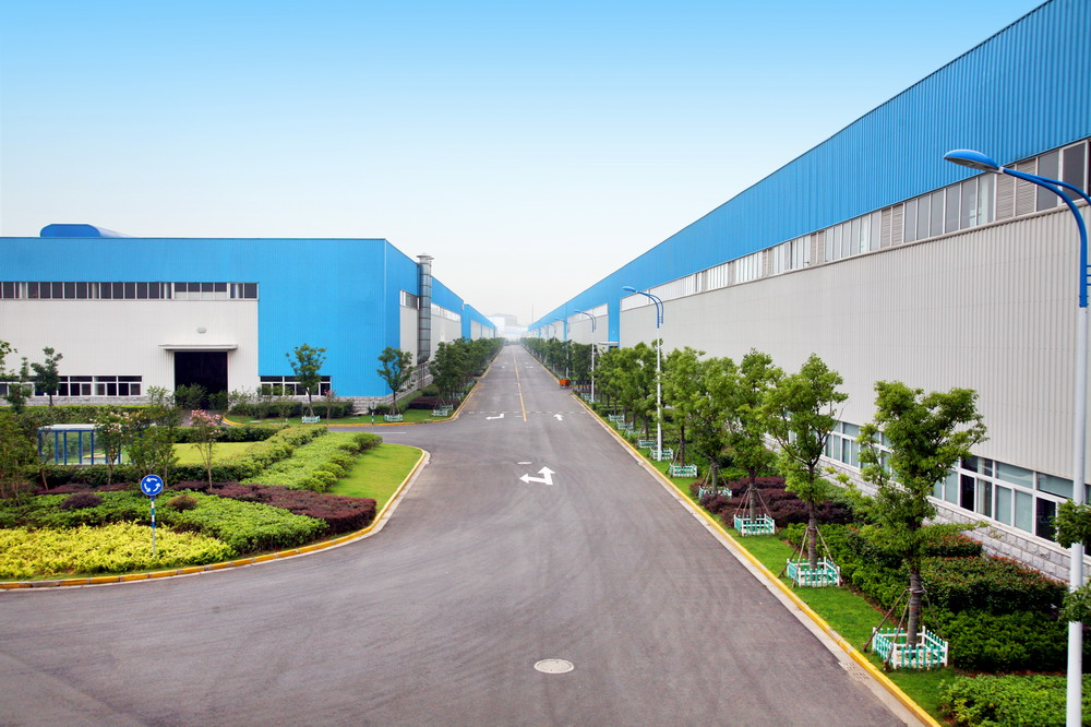 ShangHai Tork Drive Equipment Co.,LTD Main Image