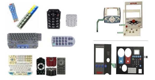 Jiangxi Yexin Electronic Technology Co., Ltd. Main Image