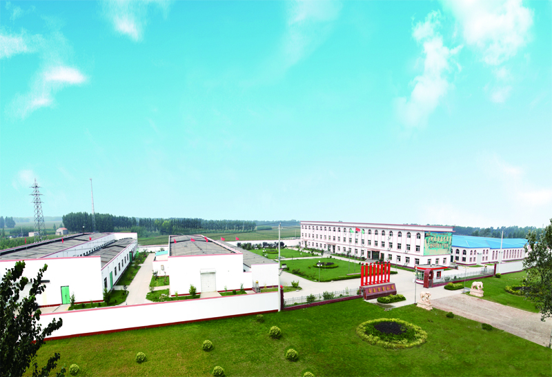 Hebei Antai Plastic Packaging Products Co.,Ltd Main Image