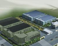 Shanghai SGR Heavy Industry Machinery Co., Ltd Main Image