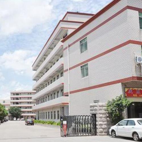 Quanzhou GoldenFlow Bags Co.,Ltd Main Image