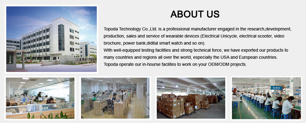 Topoda Technology Co.,Ltd Main Image