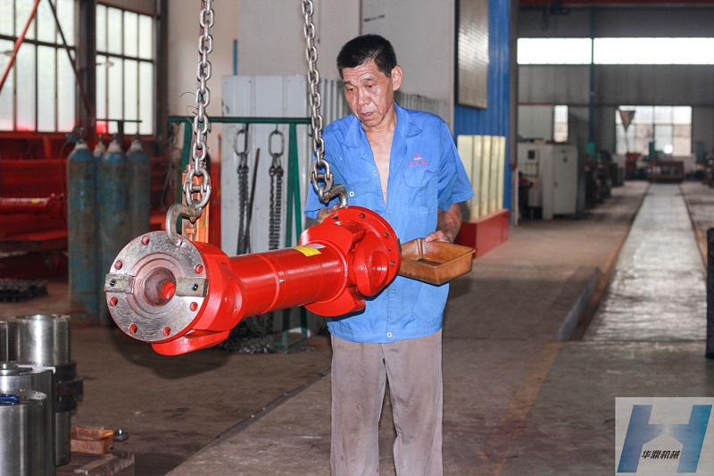 Jingjiang Huading Machinery Manufacturing Co., Ltd Main Image
