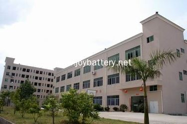 Joy Battery Technology Co., Ltd Main Image