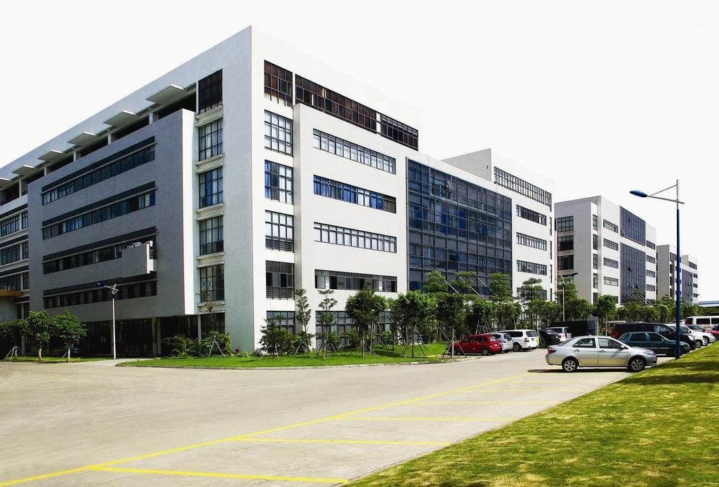 Foshan Soonpack Machinery Equipment Co., Ltd. Main Image