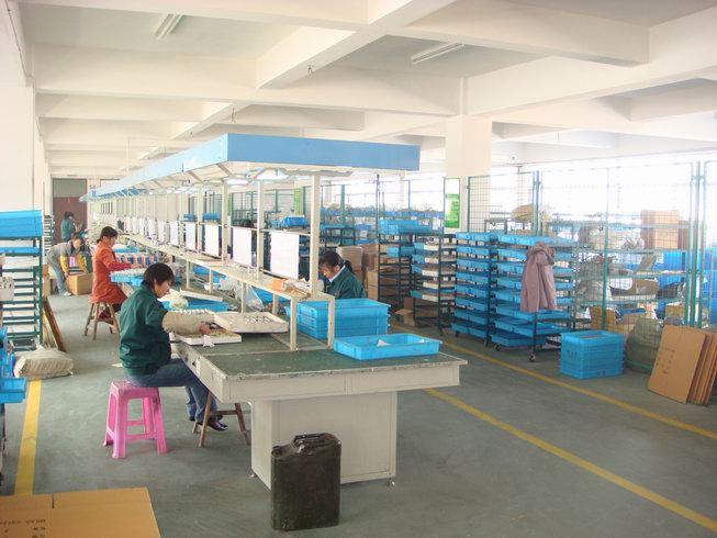 Ruian Zhongtian Auto Electric Parts Co., Ltd. Main Image