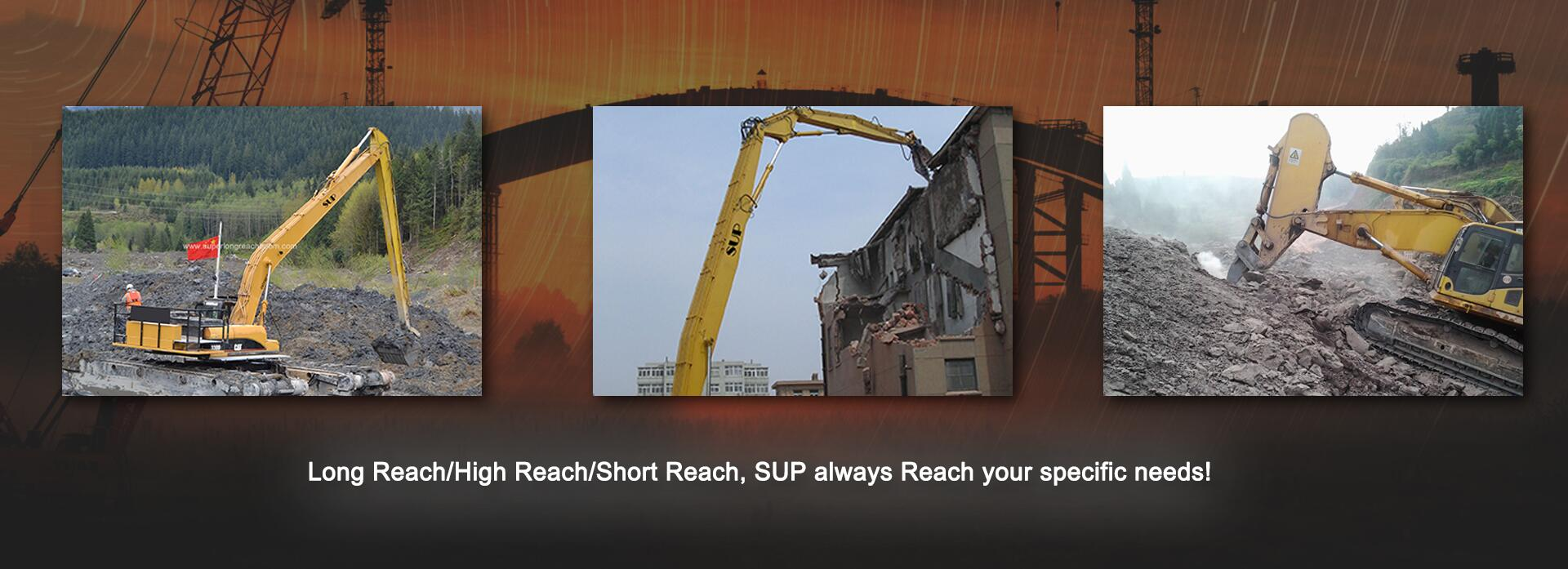 SUP Construction Equipment Co.,Ltd. Main Image