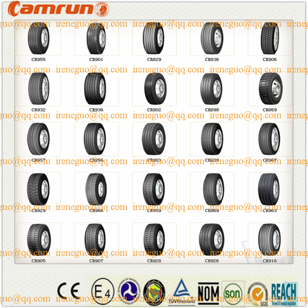 Shandong Camrun Rubber Group Co.,Ltd Main Image