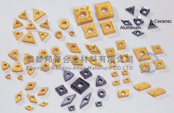 Hangzhou Tings Cemented Carbide Co.,Ltd. Main Image