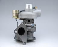 Wuxi Mingzhu Turbocharger Manufacturing Co., Ltd Main Image