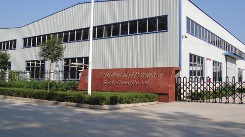 Ecofy Chem Co., Ltd. Main Image