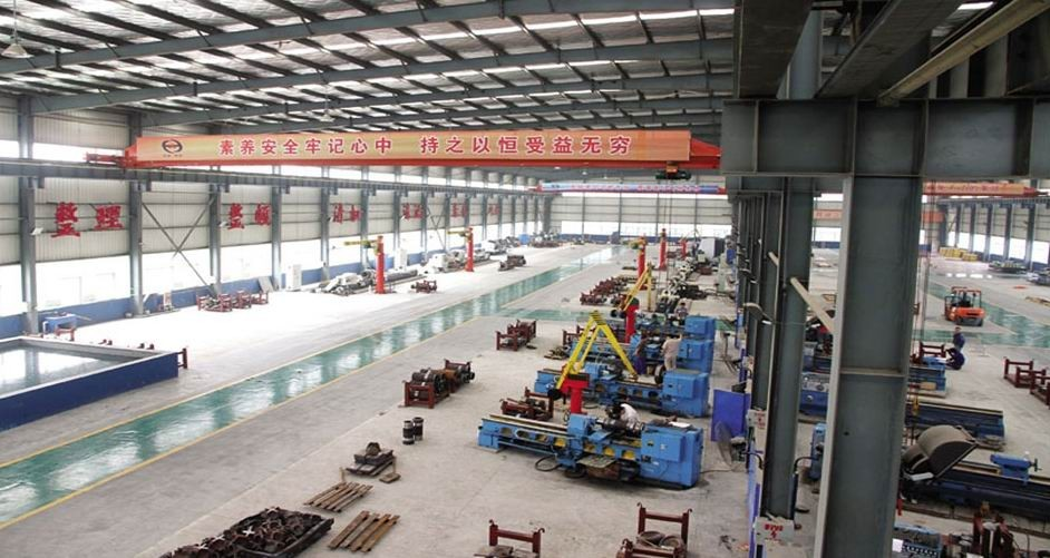 Zhengzhou Toone Mechanical Equipment Limited Company Main Image