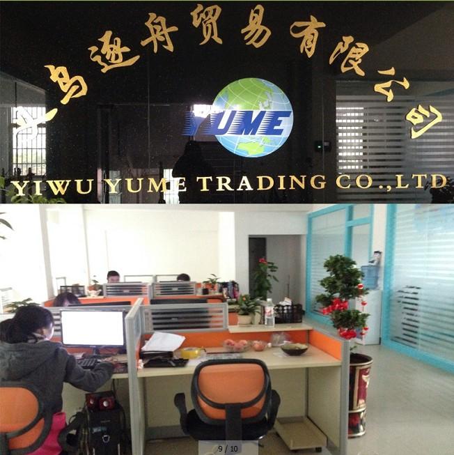 Yiwu Zhuzhou(yume) Trading Co.,Ltd Main Image
