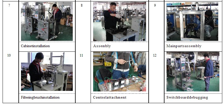 Beta packaging machinery,Co.,Ltd Main Image