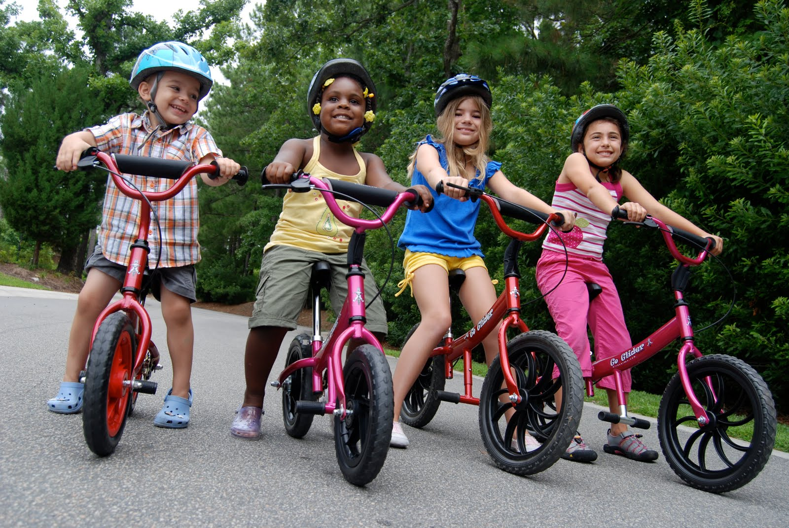 Kids Bikes Children Bicycles from Hebei Chihu Bicycle Industry Co.,Ltd. Main Image