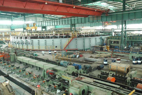 Shandong Liaocheng ZGl Metal Manufacture Co.,Ltd Main Image