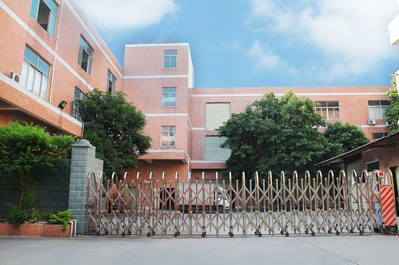 Shenzhen Sinwe industrial Co.,Ltd. Main Image