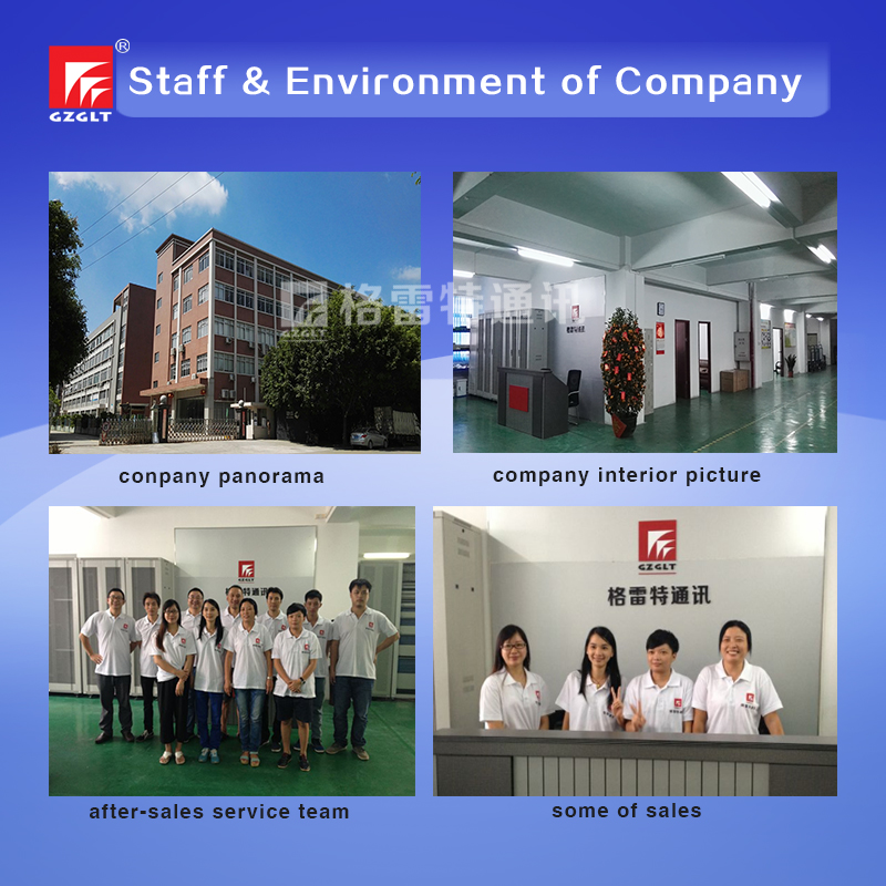Guangzhou GLT Technology CO.,Ltd Main Image