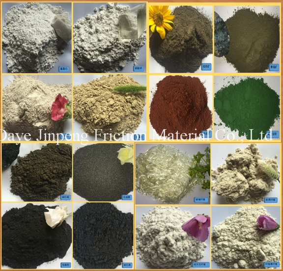Daye Jinpeng Friction Material Co., Ltd Main Image