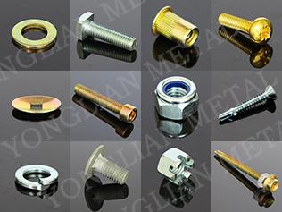 Yonglian Metal Main Image