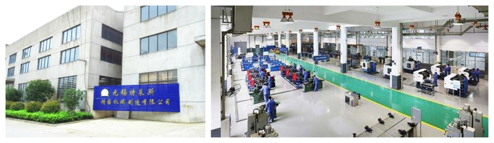 Wuxi Terlays Precision Manufacturing Co.,Ltd Main Image