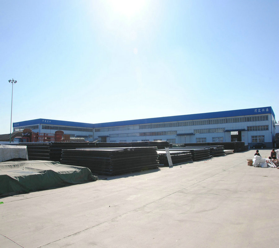 Hebei Xingsheng Plastic Pipe Industry Co.,Ltd Main Image