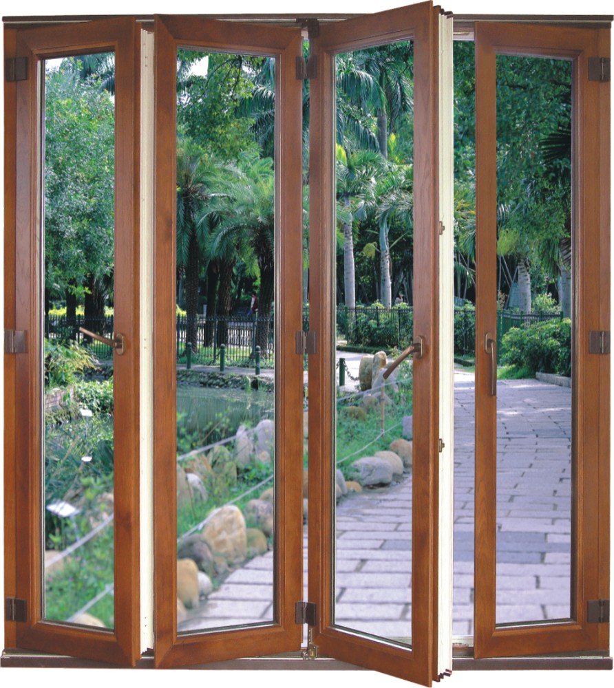 Ruiming energy saving doors and windows co ltd solid for Wood doors with windows