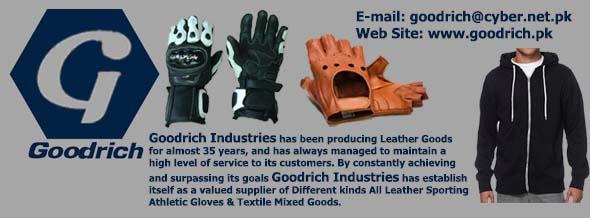Goodrich Industries Main Image